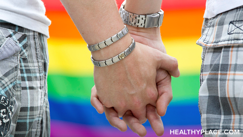Homosexuality is not a mental illness but homosexual mental health issues are real. Learn more about LGBT mental health issues.