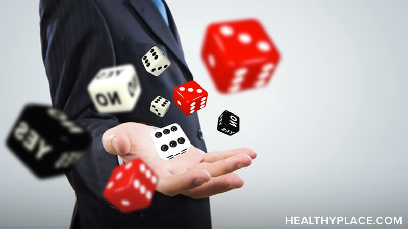 Comprehensive information about gambling addiction, compulsive gambling, including risk factors, signs and symptoms, causes, and treatments.