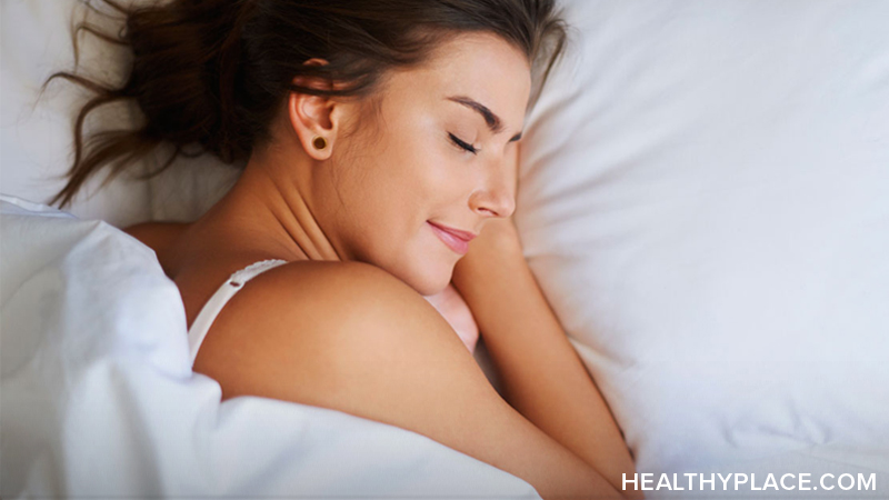 Controlling and monitoring your sleep is one of the best ways to manage mood swings associated with bipolar disorder.