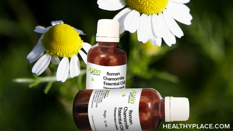 Chamomile is an alternative herbal treatment for anxiety and tension, various digestive disorders, muscle pain and spasm, menstrual cramps. Learn about the usage, dosage, side-effects of Roman Chamomile.