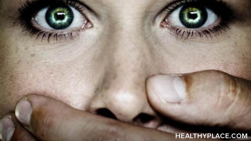 Rape Victim Stories: Real Stories of Being Raped