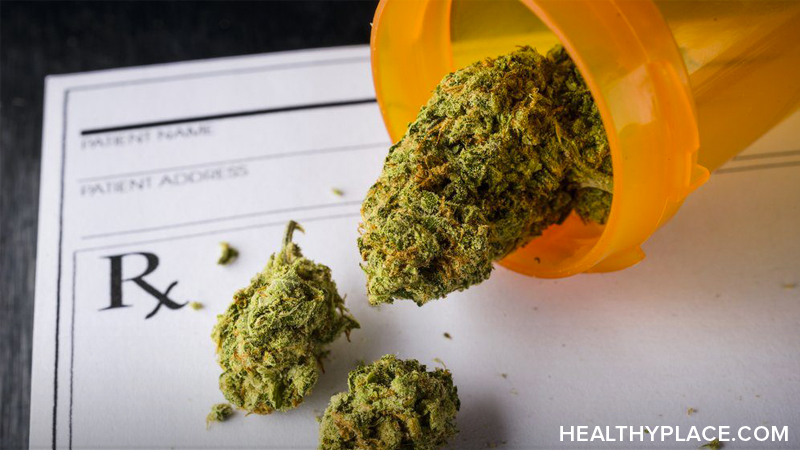 Some states have legalized marijuana for PTSD treatment, but is this based on science or politics? Learn the facts on marijuana and PTSD on HealthyPlace.