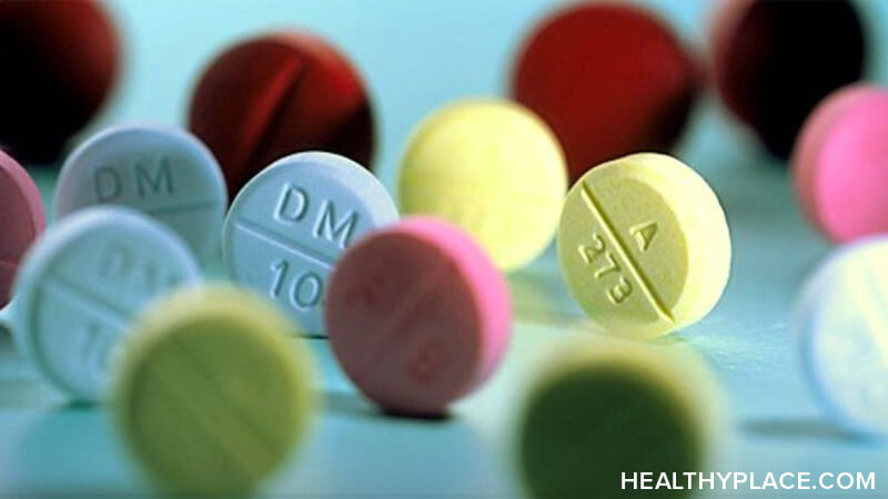 Antidepressant Roulette | HealthyPlace