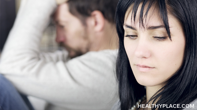 Symptoms of acute stress disorder impact all areas of life. Learn about the symptoms and effects of acute stress disorder on HealthyPlace.com.