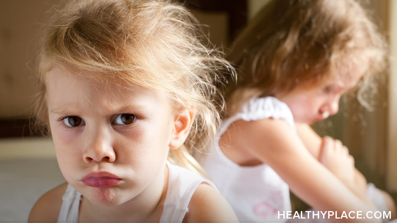 Effects of child psychological abuse include serious mental health and behavior problems. Learn about specific effects of psychological abuse on children.