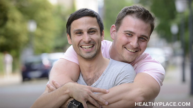 Why are people gay? Are they gay by choice or is being gay genetic? Are they born gay? Learn about the causes and reasons for being gay.