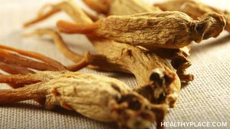 Asian Ginseng is an herbal remedy used to treat ADHD, alcohol intoxication, alzheimer's, depression and stress. Learn about the usage, dosage, side-effects of Asian Ginseng.