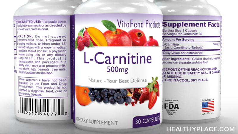 Comprehensive information on carnitine for treating alcohol-related liver disease, chronic fatigue syndrome, Peyronie's Disease and hyperthyroidism. Learn about the usage, dosage, side-effects of carnitine.