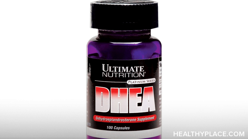 Comprehensive information on DHEA supplements for impotence in men, reducing risk of osteoporosis in women with anorexia and treating depression. Learn about the usage, dosage, side-effects of DHEA.