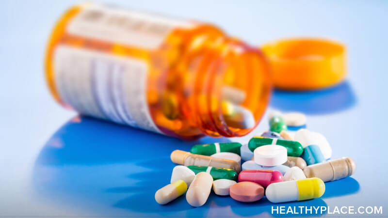 Schizoaffective disorder is treated with medication. Learn about the various schizoaffective disorder medications and their side effects on HealthyPlace.