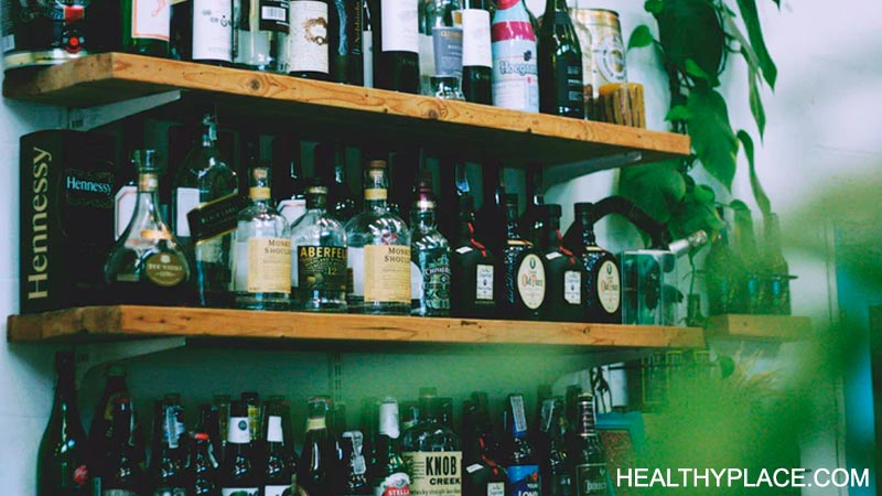 Alcoholism and type 2 diabetes – a big problem! Learn how alcoholism causes diabetes and the effects of drinking on diabetes on HealthyPlace.