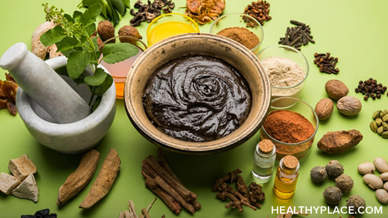 Explanation of natural diabetes treatments, including herbs, Ayurvedic treatment, and homeopathy. See if they're safe and effective on HealthyPlace.