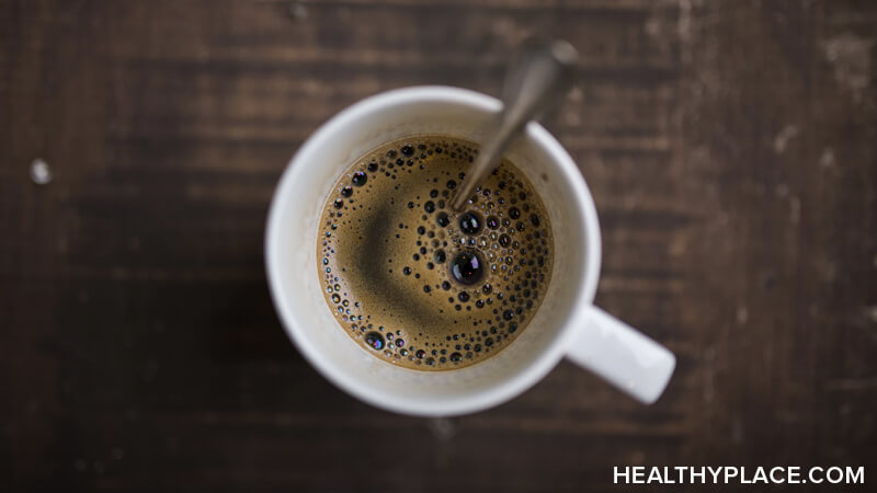 Your cup of coffee could be worsening your bipolar symptoms. Read trusted information on coffee and bipolar disorder on HealthyPlace.