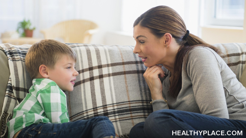 Conduct disorder interventions can help your child, as does learning how to discipline a child with conduct disorder. Learn about both on HealthyPlace.