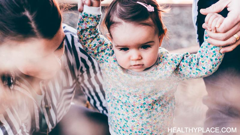 Parents use good parenting qualities and characteristics to raise healthy, well-adjusted kids. Read about good parenting traits you can develop on HealthyPlace.