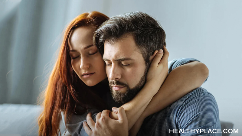 Depression and love can get complicated. Here are some of the challenges you might face when your partner has depression and how to overcome them.