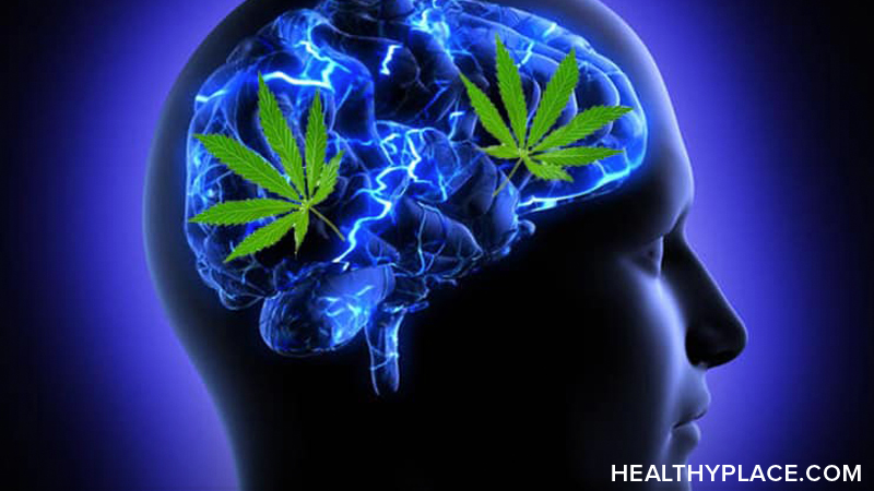 Marijuana use can lead to psychosis and psychotic disorders like schizophrenia in some people. Find out how and who is at risk on HealthyPlace.