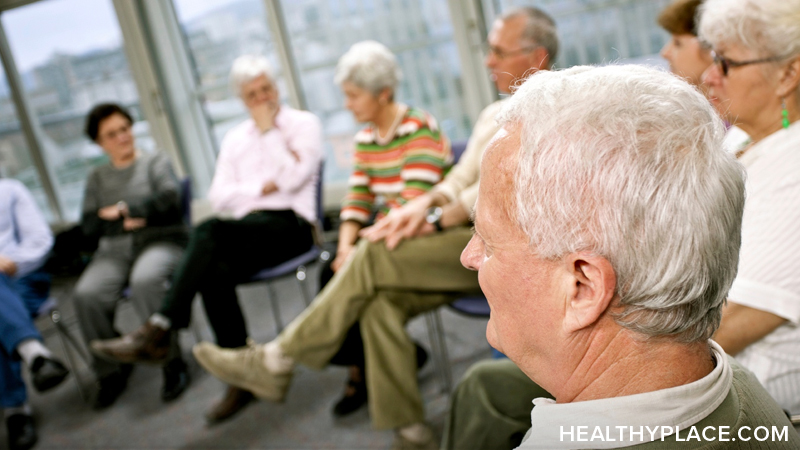 Parkinson's disease support groups can be a great help for patients. Learn why you need one and where to find one, here at HealthyPlace.