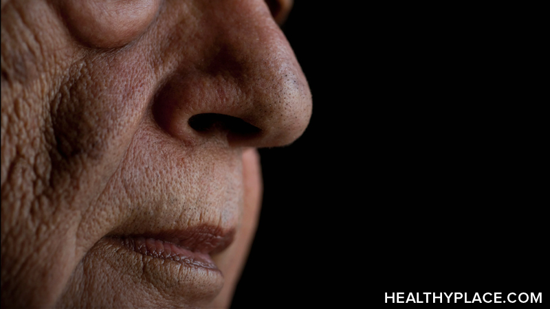 What is the relationship between Parkinson's disease and loss of sense of smell? Find out how and why this happens, here at HealthyPlace.