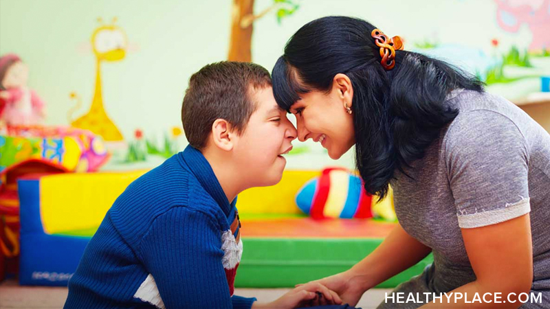 Parenting children with special needs can lead to burnout. The tips here will help you take care of your special needs child, yourself, and your family.