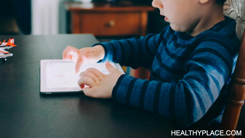 These five parenting skills for the digital age can help you decide limits for your kids' device use. Read them on HealthyPlace.