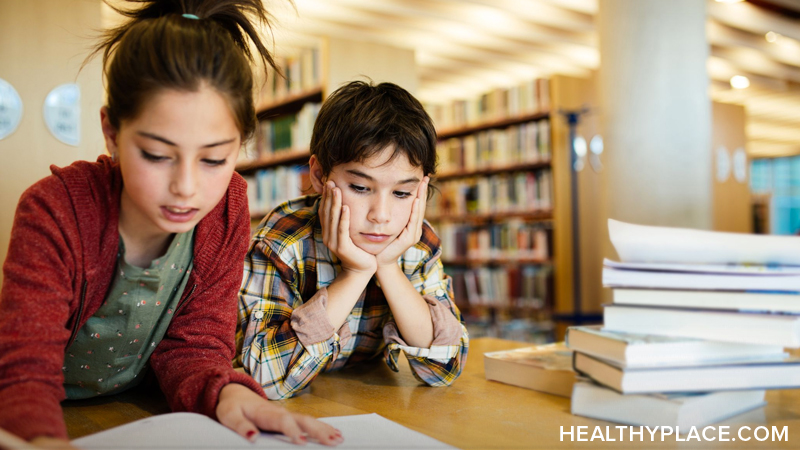 What causes learning disabilities? It's a question with only tentative answers. Researchers have identified possible causes. Learn about them on HealthyPlace.