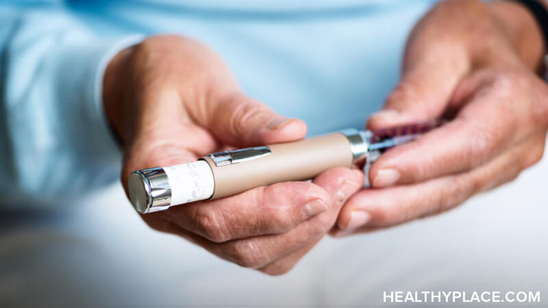 The key difference between type 1 and type 2 diabetes involves what happens with insulin. Discover the differences between type 1 and type 2 diabetes on HealthyPlace.
