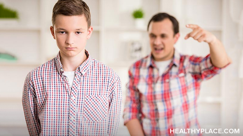 Bad parenting styles and behaviors harm kids. Get examples of what bad parenting looks like and learn the effects of bad parenting, on HealthyPlace.