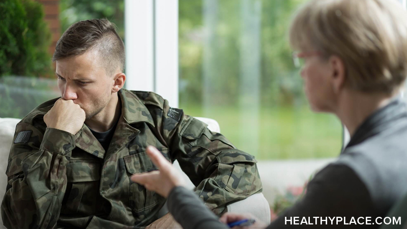 Prolonged exposure therapy is a form of cognitive behavioral therapy used to treat posttraumatic stress disorder. Get trusted details on HealthyPlace.