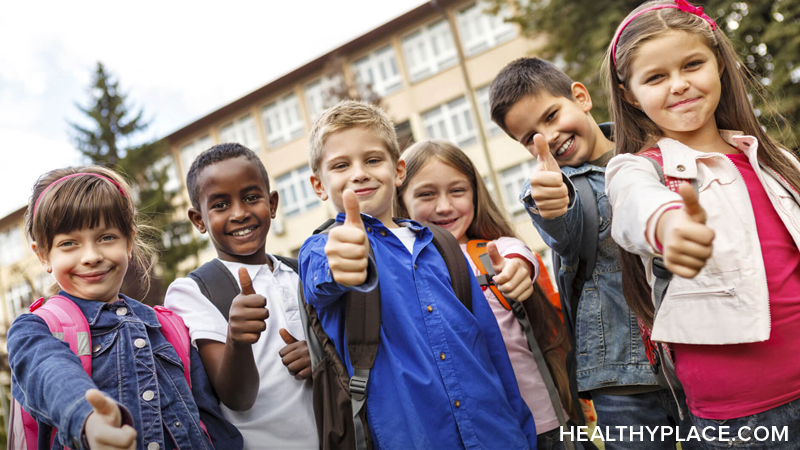 For ADHD kids, heading back to school from summer vacation can be a difficult transition. Get tips for helping your child with ADHD on HealthyPlace.