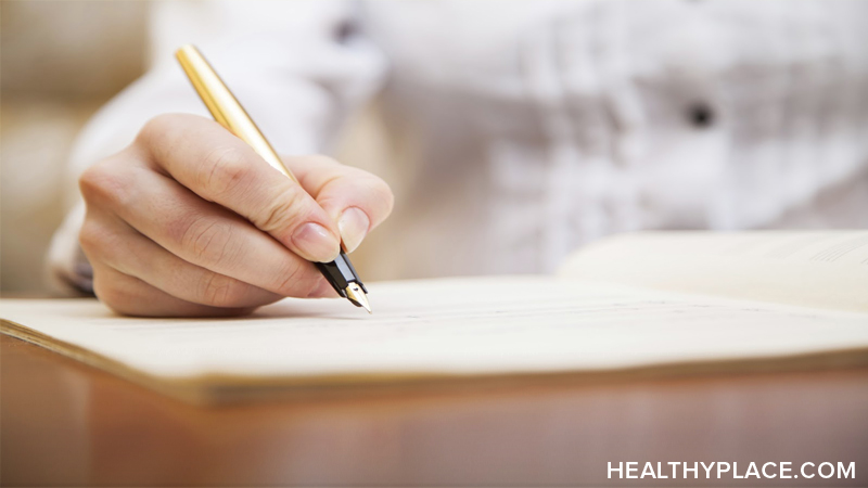 Thinking about journaling for your mental health? There are lots of benefits. Learn how to journal on HealthyPlace.