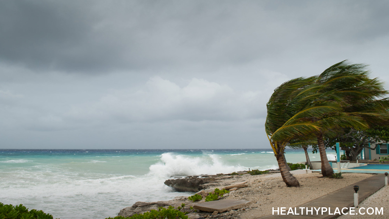 There are lessons we can learn from disaster mental health services that can help our mental health in every day life. See what they are on HealthyPlace.