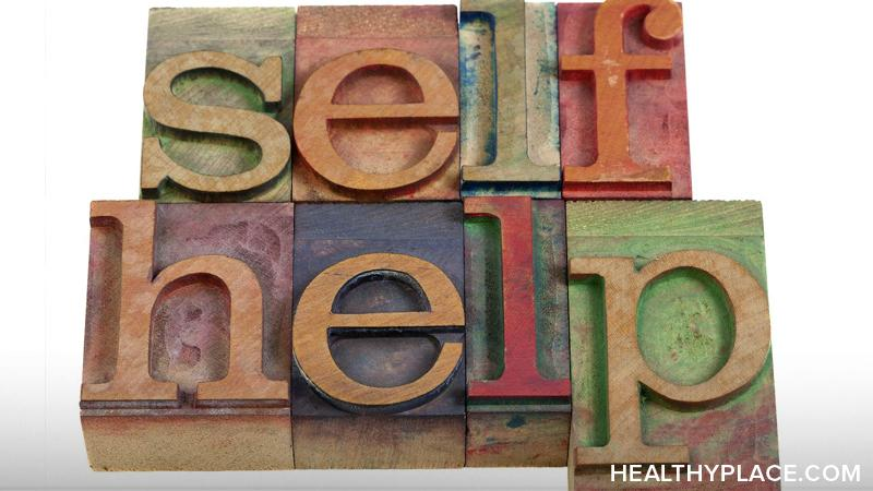 This list of self-help articles covers all aspects of mental health self-help. Improve your mental health with these self-help articles on HealthyPlace.