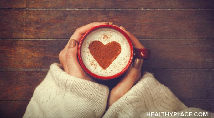 The joy of hygge is the Scandinavian practice of creating wellness thru coziness and connection. Learn how you can practice hygge at HealthyPlace.