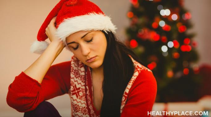 Do you want to help a person with depression this holiday season? Learn tips on how to help a friend or family member with depression over the holidays.