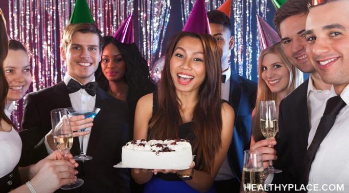 A party escape plan can help ease social anxiety about attending parties. Learn the three parts of a party escape plan at HealthyPlace.