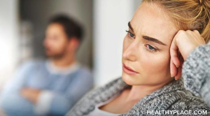 Coping with a partner's mental illness can be tough. Learn how I cope with caring for my partner with mental illness at HealthyPlace.