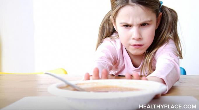 Did you know the presence of eating disorders in young children is on the rise? Learn how the illness affects them and which symptoms to be aware of at HealthyPlace.
