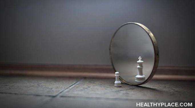 Body-image and self-esteem are closely connected. Learn how body-image affects self-esteem and learn how appearance impacts your life at HealthyPlace.