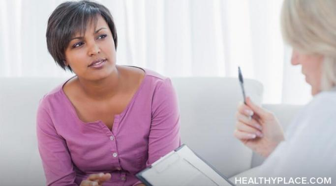Complex PTSD misdiagnosis happens. Finding the right doctor to give an accurate complex PTSD diagnosis will set you on the road to healing. Learn more at HealthyPlace.
