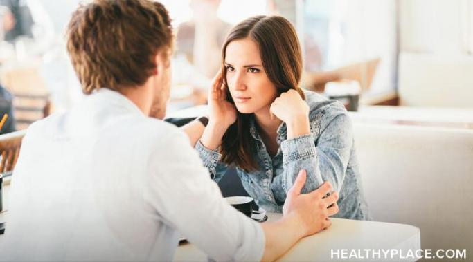 Depression and constructive criticism don't have to send you over the edge. It's possible to use constructive criticism even with depression. Learn more at HealthyPlace.