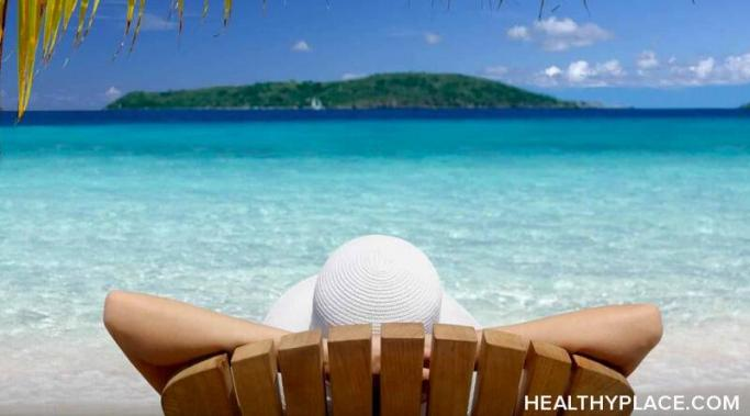 You can enjoy a summer vacation with your eating disorder recovery intact. Learn how to vacation with your eating disorder at HealthyPlace.