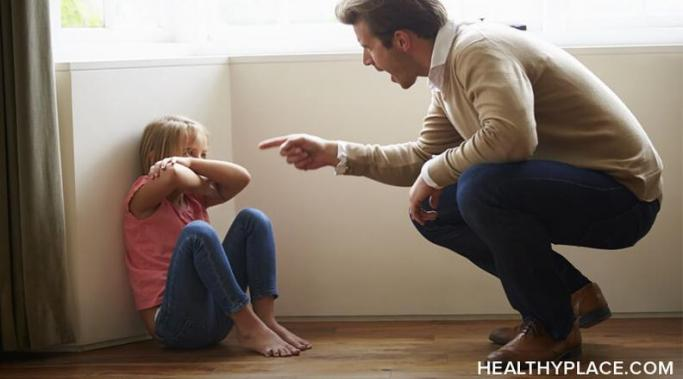 Verbal abuse by parents can set children up for distorted beliefs in adulthood. Learn eleven things you might believe that harm adult relationships at HealthyPlace.