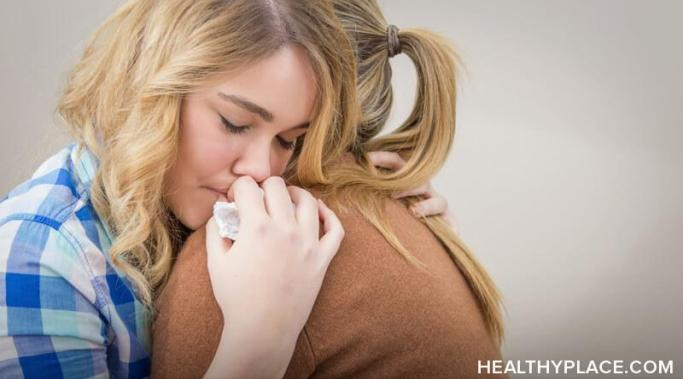 Telling someone about your posttraumatic stress disorder (PTSD) can be tough. Learn how to open up to someone about your PTSD diagnosis on HealthyPlace.