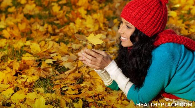 You can mentally prepare for winter and avoid mental health problems by following these tips from HealthyPlace.
