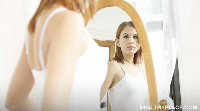 Eating disorder stigma says that eating disorders are for the vain, but here's why that is both incorrect and harmful to recovery. Learn about vanity as an eating disorder stigma at HealthyPlace.