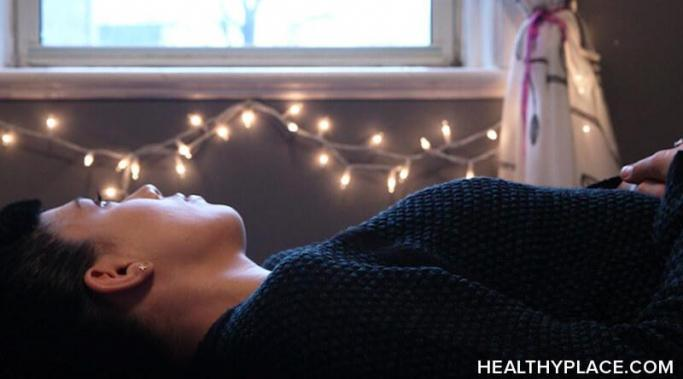 Holidays with posttraumatic stress disorder (PTSD) can be stressful. Learn how to manage PTSD during the holiday season at HealthyPlace.