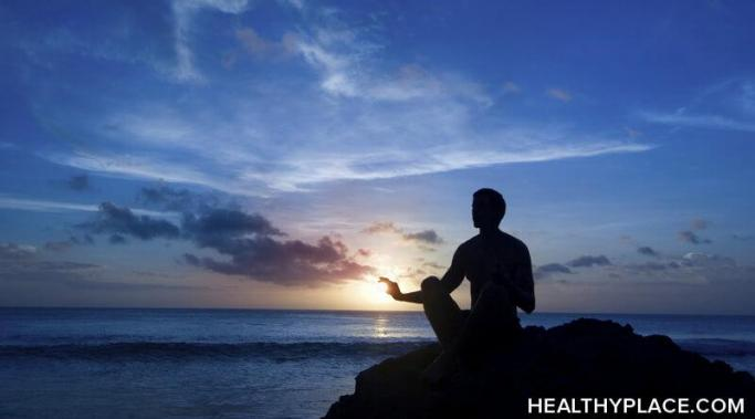 Meditation to cope with anxiety is a helpful activity Learn about the benefits of meditation for coping with anxiety at HealthyPlace.