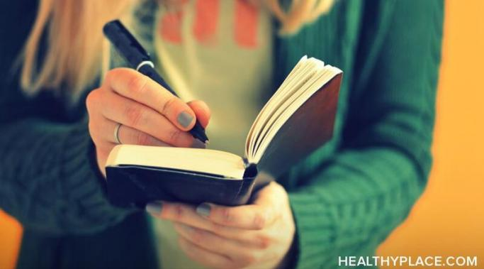 Journaling about your self-harm thoughts and general mental health is a wonderful tool. Find out about the benefits and where to start at HealthyPlace.