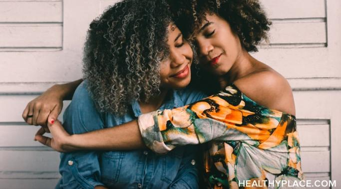 Knowing how to support someone who is mentally il isn't as hard as you think. In fact, the answers are as close as the person who is mentally ill. Learn more at HealthyPlace.